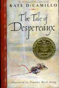 Tale Of Despereaux ...