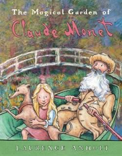 Magical Garden Of Claude Monet