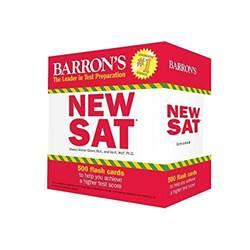 Barron's New SAT F ...