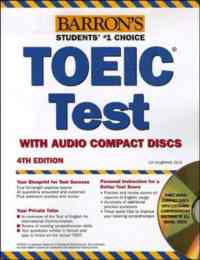 Toeic Test With Audio