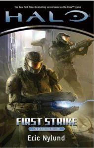 Halo 3: First Strike