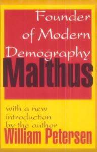 Malthus: Founder o ...
