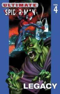 Ultimate Spider-Ma ...