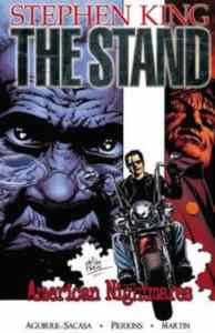 The Stand 2 (graphical novel)