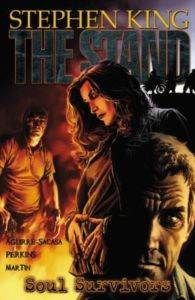The Stand 3 (graphical novel)