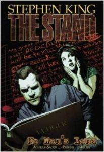 The Stand 5 (graphical novel)