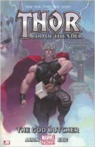 Thor God of Thunde ...
