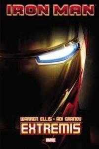 Iron Man: Extremis ...