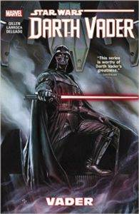 Star Wars Darth Va ...