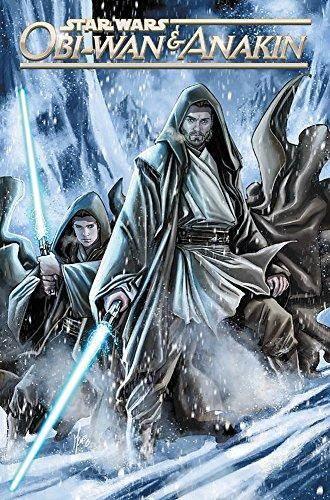 Star Wars: <br/>Obi-Wan And A ...