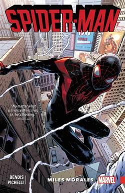 Spider Man: Miles Morales 1