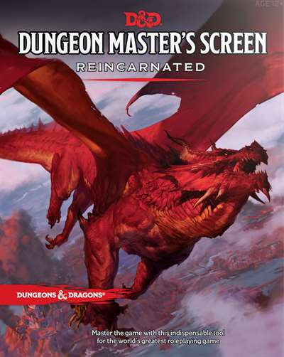 Dungeon Master's S ...