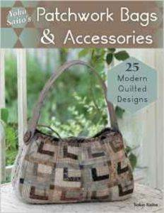 Patchwork Bags & Accessories