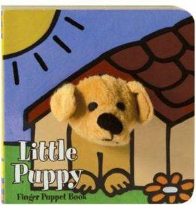 Little Puppy <br/>(Finger Puppe ...