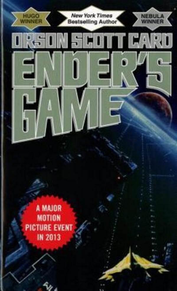 Ender's Game (Ende ...