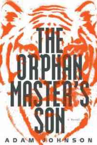 The Orphan Master's Son (hardcover)