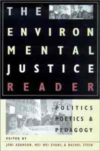 The Envıronmental Justıce Reader