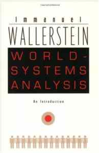 World Systems Analysis An Introduction