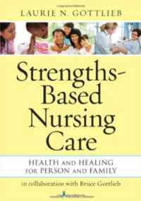 Strengths-Based Nursıng Care