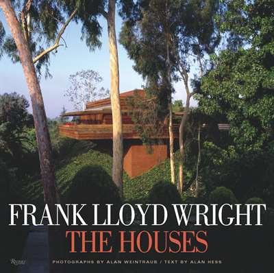 Frank Lloyd Wright ...