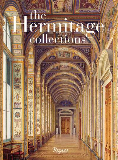 The Hermitage <br/>Collections