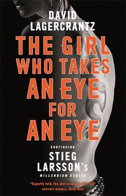 The Girl Who Takes ...