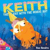 Keith The Cat With ...