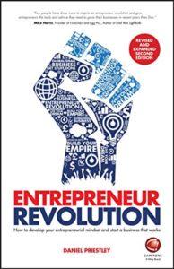 Entrepreneur <br/>Revolution