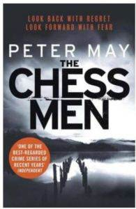 The Chess Man (Lew ...