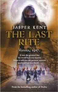 The Last Rite (Dan ...