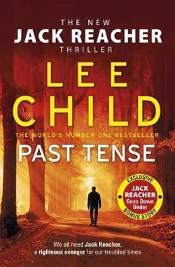Past Tense (Jack Reacher 23)