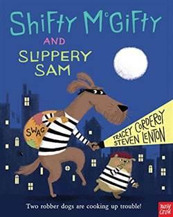 Shifty McGifty and Slippery Sam 1