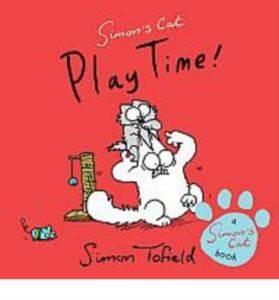 Simon's Cat: Play Time