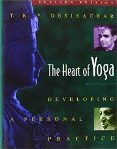 Heart of Yoga: Developing a Pe ...