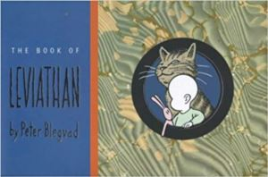 The Book Of Leviathan