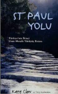 St Paul Yolu; <br/>Türkiyenin İk ...