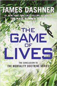 The Game Of Lives (Mortality D ...