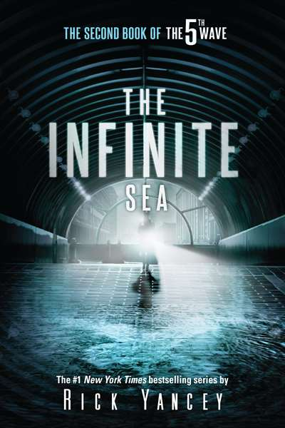 The Infinite Sea (The Fifth Wave 2)