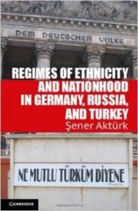 Regimes of Ethnici ...