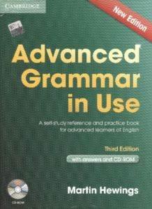Advanced Grammar <br/>İn Use (3Rd E ...