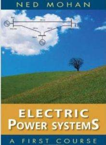 Electric Power <br/>Systems