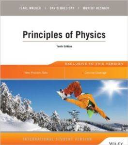 Principles Of <br/>Physics