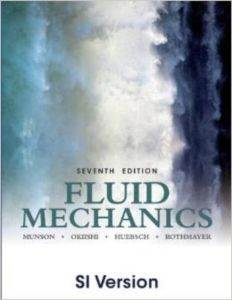 Fundamental Fluid<br/>Mechanics Sı 7E