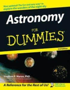 Astronomy for Dumm ...