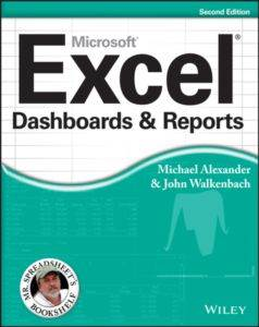 Excel Dashboards Reports