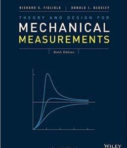 Theory and Design<br/>for Mechanica ...