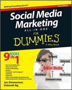 Social Media Marke ...