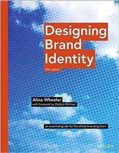 Designing Brand Identity (5Th Ed.)