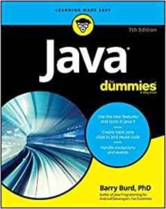 Java For Dummies ( ...