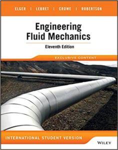 Engineerin Fluid <br/>Mechanics